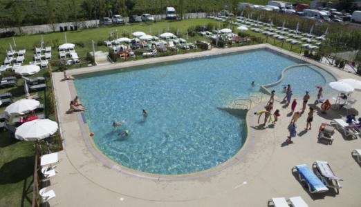 h2 sport - piscina esterna