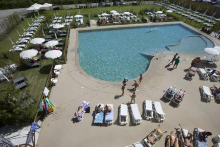 h2sport - piscina esterna