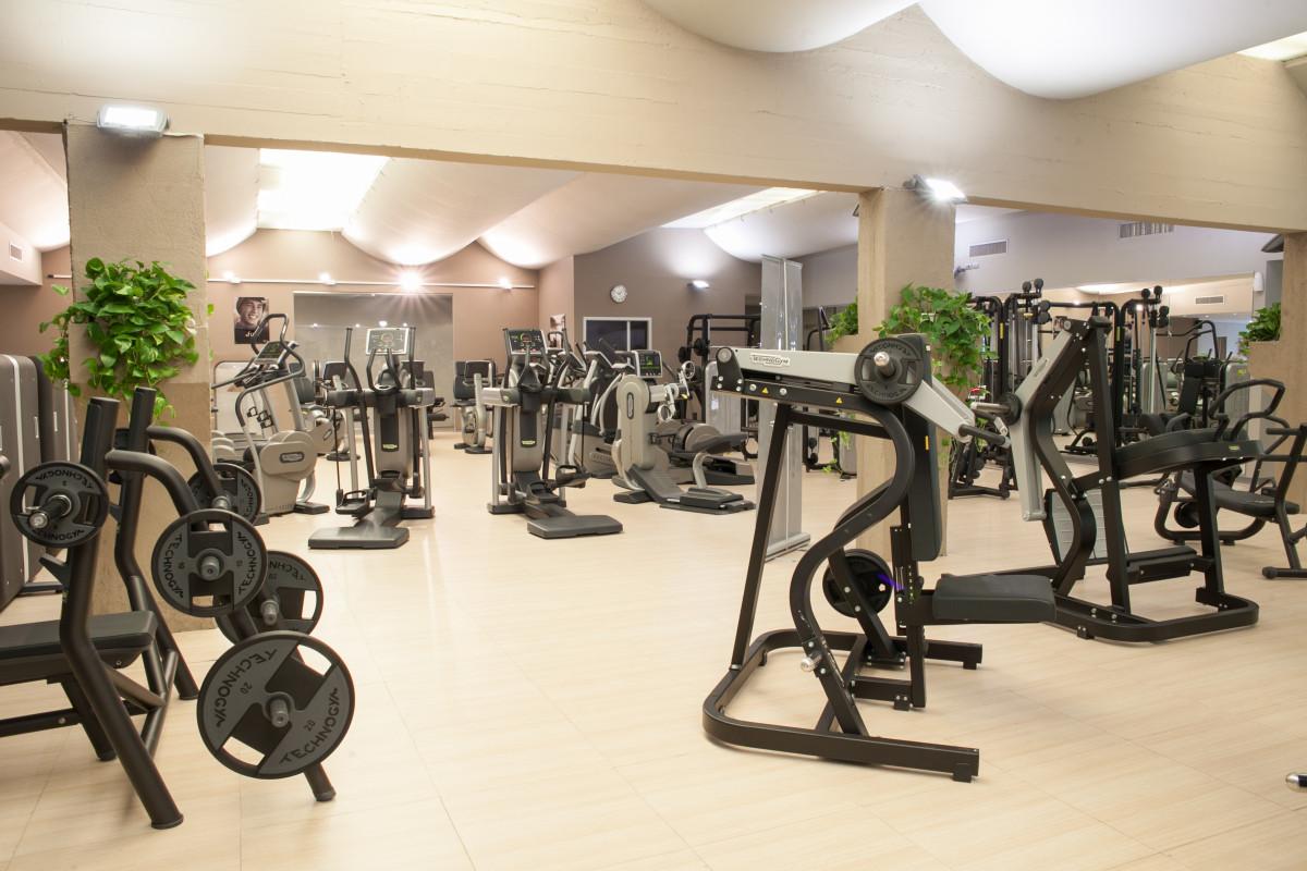 h2sport - palestra fitness corsi