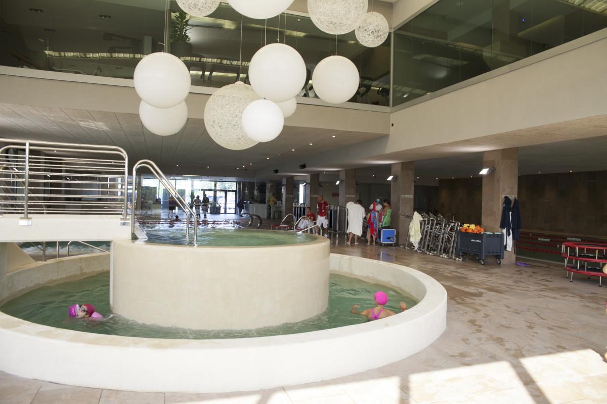 h2sport - piscina