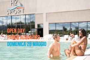 open day 28 maggio 1200