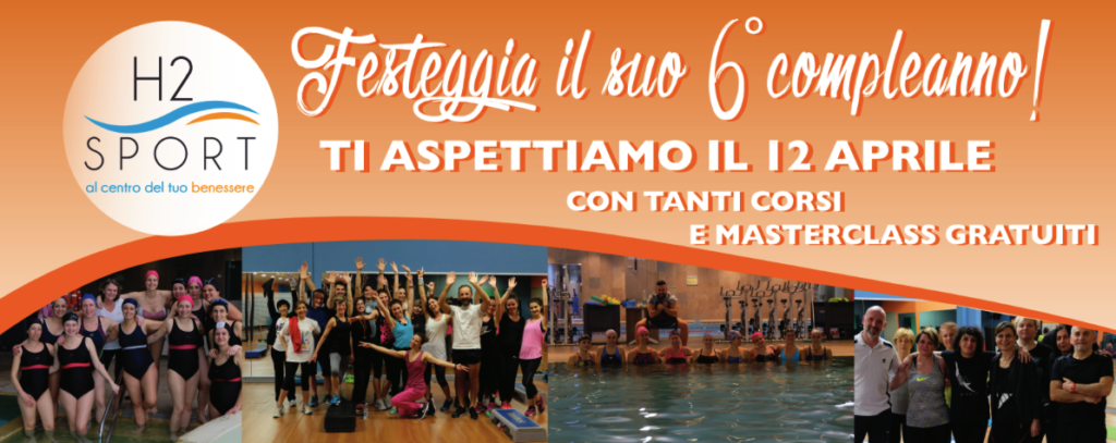 open day 12 aprile
